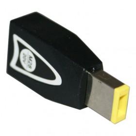 POWERTECH Βύσμα για φορτιστή LAPTOP - M28 - Lenovo -  Square- POWERTECH