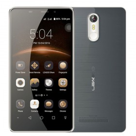 LEAGOO Smartphone M8, 3G, 5.7 Gray