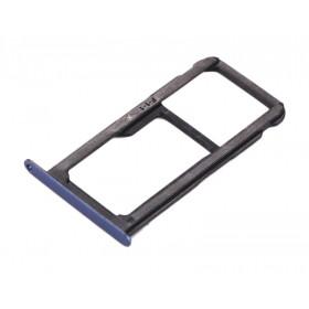 Υποδοχή Κάρτας SIM για Ulefone MIX, Blue- ULEFONE
