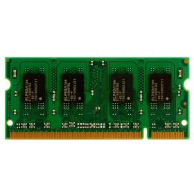 Used RAM SO-dimm μνήμη (LAPTOP) DDR2, 1GB- UNBRANDED