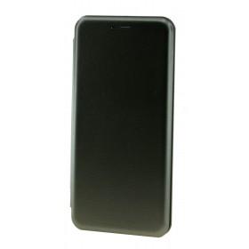 POWERTECH Θήκη Magnet Book HUAWEI P10 Plus, Black- POWERTECH