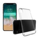 POWERTECH Θήκη Clear 0.5mm για iPhone X, διάφανη- POWERTECH