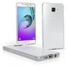 POWERTECH Θήκη Clear 0.5mm για Samsung A3 2016, διάφανη- POWERTECH