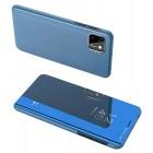 POWERTECH θήκη Clear view MOB-1520, Huawei Y5p, μπλε- POWERTECH