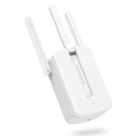MERCUSYS Wi-Fi Range Extender MW300RE, 300Mbps, MIMO, Ver. 3- MERCUSYS
