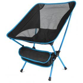 Πτυσσόμενη καρέκλα με τσάντα μεταφοράς OUD-0001, 65.5 x 56 x 60.5cm- UNBRANDED