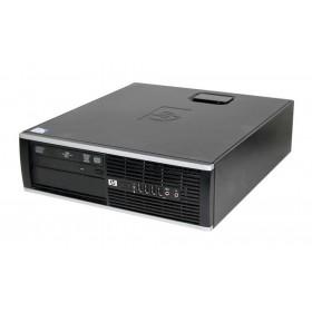 HP SQR Η/Υ 6000 Elite Pro, Q8400, 4GB, 320GB HDD, DVD-RW, Βαμμένο- HP