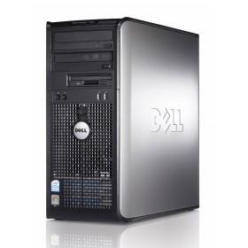 DELL Ref Η/Υ Optiplex 760 Tower, E5200, 4GB, 160GB HDD, DVD-RW, Βαμμένο- DELL