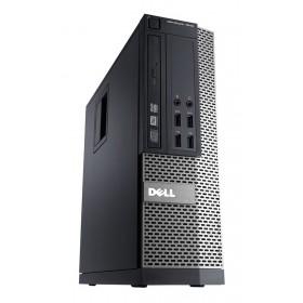 DELL SQR Η/Υ 980 SFF, i7-860, 4GB, 250GB HDD, DVD, Βαμμένο- DELL
