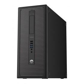 HP SQR PC 600 G1 TWR, i5-4430, 4GB, 250GB HDD, Βαμμένο- HP