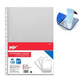 MP διαφάνειες Α4 PC003, 100τμχ- MP