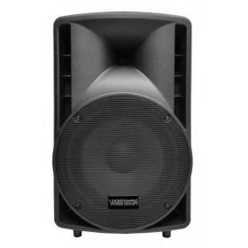 VOICE KRAFT Ηχείο Stage PO-10A, 120W RMS, Bluetooth/SD/USB, μαύρο- VOICE KRAFT