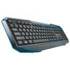 PT ROAR Gaming πληκτρολόγιο- EDGE - PT-183