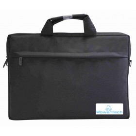 PT τσάντα για Laptop – 17.3 inch – BLACK- Power Tech - PT-193