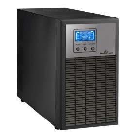 Power tech ON LINE UPS 3000VA/2400WATT- Power Tech - PT-3000
