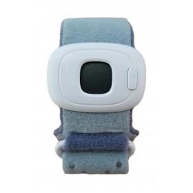 POWERTECH Smart Παιδικό Θερμόμετρο PT-501, Bluetooth, με συναγερμό- POWERTECH