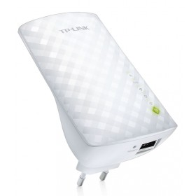 TP-LINK  WiFi - RE200- TP-LING - RE200