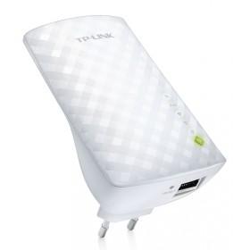 TP-LINK WiFi Range Extender AC750, Ver 2.1- TP-LINK
