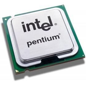 INTEL used CPU Pentium E3300, 2.50GHz, 1M Cache, LGA775- INTEL