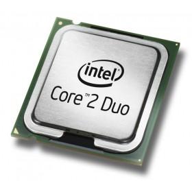 INTEL used CPU Core 2 Duo E6300, 1.86GHz, 3M Cache, LGA775- INTEL