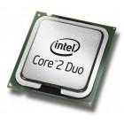 INTEL used CPU Core 2 Duo E7500, 2.93GHz, 3MB Cache, LGA775- INTEL