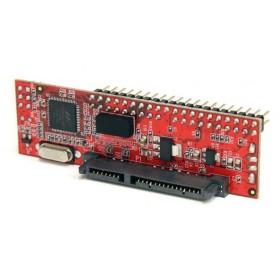 POWERTECH Κάρτα Επέκτασης SATA to IDE, Chipset JMB20330- POWERTECH