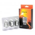 SMOK Coil V8-Q4 Quardruple 0.15ohm, για TFV8, 50-180W, 3τεμ- SMOK