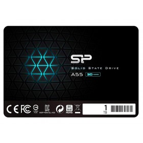 SILICON POWER SSD A55 1TBB, 2.5