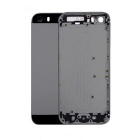 Κάλυμμα μπαταρίας για iPhone 5s, Black- UNBRANDED