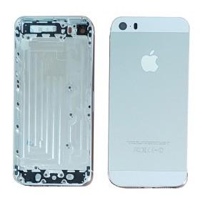 Κάλυμμα μπαταρίας για iPhone 5C, White- BULK