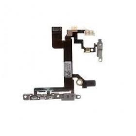 Καλώδιο Flex on/off & side keys για iPhone 5S- BULK