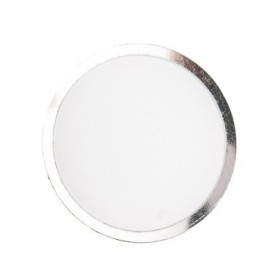 Πλήκτρο Home button για iPhone 7, White- BULK