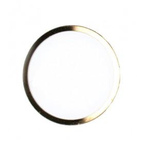 Πλήκτρο Home button για iPhone 7 Plus, Gold- BULK