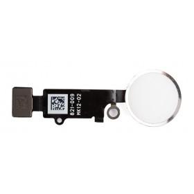 Home button assembly για iPhone 7 Plus, White- BULK