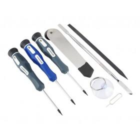 SPROTEK Repair Tool kit STE-2516, για smartphones, 8 τεμ.- SPROTEK