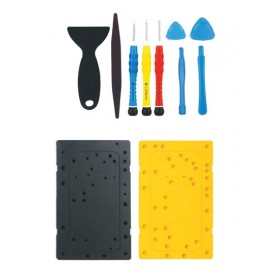 SPROTEK Repair Tool Kit STE-3015, για iPhone 4/4s- SPROTEK