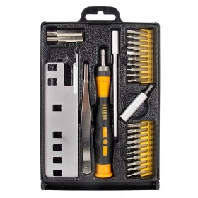 SPROTEK Repair Tool Kit STK-2816, για Xbox - PS2 - PS3, 27 τεμ.- SPROTEK