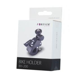 FOREVER bike holder BH-200, με σπείρωμα 1/4