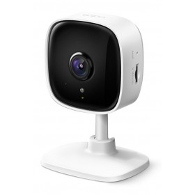 TP-LINK Wi-Fi Camera Tapo-C100 Full HD, Motion Detection, Ver. 1.0- TP-LINK