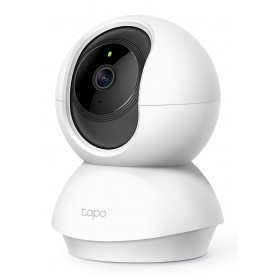 TP-LINK Wi-Fi Camera Tapo-C200 Full HD, Pan/Tilt, two-way audio- TP-LINK