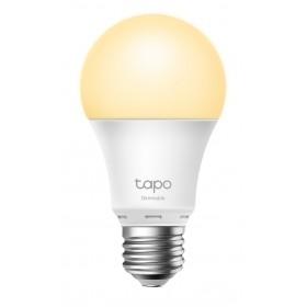 TP-LINK Smart λάμπα LED TAPO-L510E, WiFi, 8.7W, 806lm, E27, Ver. 1.0- TP-LINK