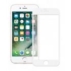 POWERTECH Tempered Glass 5D Full Glue για iPhone 7, White- POWERTECH