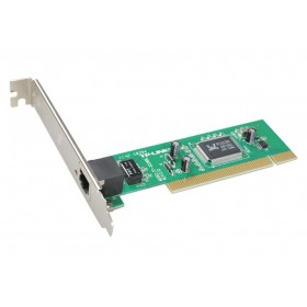 TP-LINK 10/100Mbps PCI Network Adapter - TF-3239DL- TP-LING - TF-3239DL