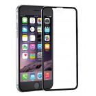 POWERTECH Tempered Glass 3D Full Face για iPhone X, titanium, Black- POWERTECH