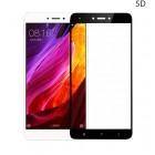 POWERTECH Tempered Glass 5D Full Glue για Redmi Note 4/4X, Black- POWERTECH