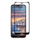POWERTECH Tempered Glass 5D, Full Glue, Nokia 6.2/6.3/7.2, μαύρο- POWERTECH