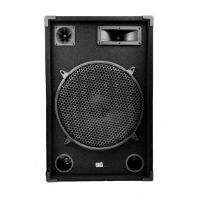 VOICE KRAFT Heavy Duty ηχείο TH-15B, 500W RMS, 8Ohm, 15