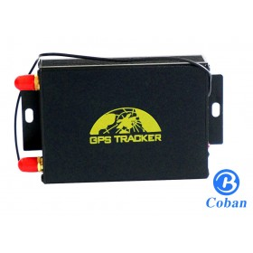 COBAN GPS Tracker Οχημάτων TK105, GPS/GPRS- COBAN