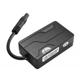 COBAN GPS Tracker Οχημάτων TK311C, GPS & GSM/GPRS, αδιάβροχο, 180mAh- COBAN