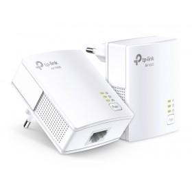 TP-LINK Powerline Starter Kit TL-PA7017, AV1000 Gigabit,  Ver. 4.0- TP-LINK